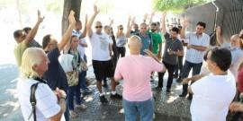 Trabalhadores da IplanRio deliberam suspensão de greve