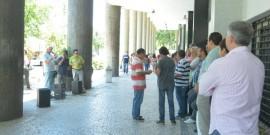 Datamec – trabalhadores do RJ rejeitam proposta de PPLR da empresa