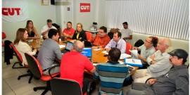 Datamec – 1ª mesa de negociação do ACT 2015 é realizada