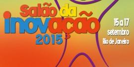 Rio Info 2015 – Inscreva o seu projeto no Salão da Inovação 2015