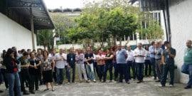 Cobra Tecnologia: trabalhadores rejeitam jornada 12×36
