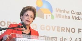 Presidenta Dilma Rousseff sanciona lei que amplia licença paternidade para 20 dias