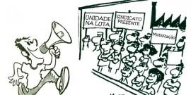 Particulares – Assembleia com trabalhadores da CTIS Tecnologia S/A (Macaé/Imboassica)