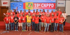 Carlos Gandola é reeleito presidente da Fenadados