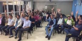 Trabalhadores da IplanRio aprovam proposta da Empresa