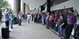 Trabalhadores da Unisys Brasil no RJ aprovam proposta econômica da empresa