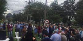 Cobra – Trabalhadores do RJ decidem suspender greve temporariamente