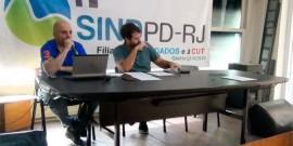 IplanRio – Trabalhadores rejeitam proposta econômica da empresa